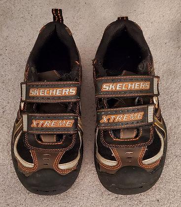 Skechers XTreme Brown
