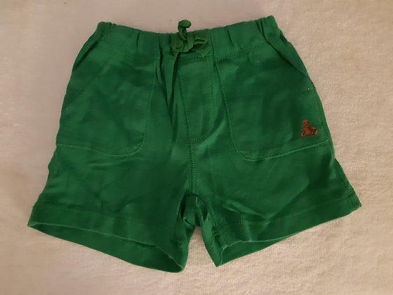 GAP Green Cotton