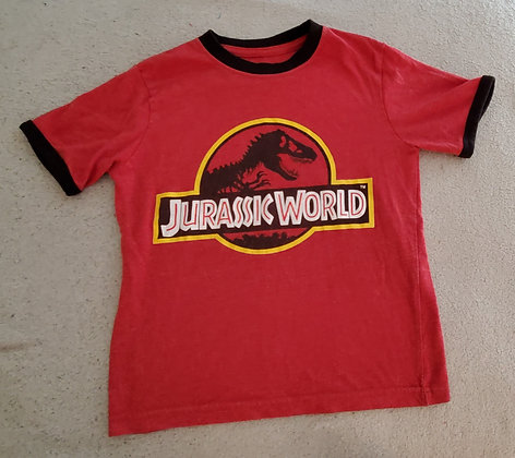 Jurassic Park Red