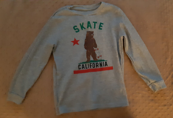 Old Navy Skate California