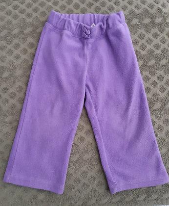 Children's Place Purple Fleece