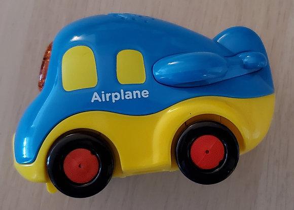Go! Go! Smart Wheels Airplane