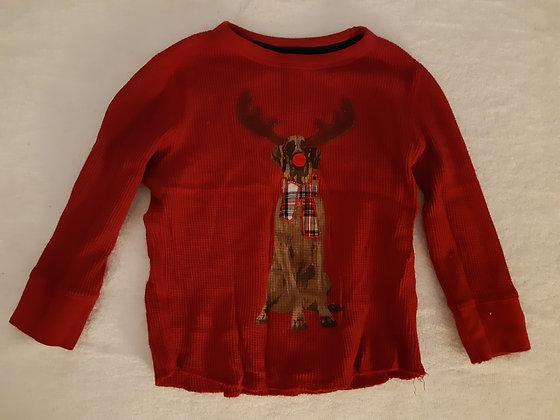 GAP Reindeer Red