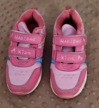 Haolong Kids Pink Runners