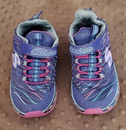 Skechers Purple Runners
