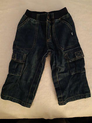 Carter's Cargo Jeans