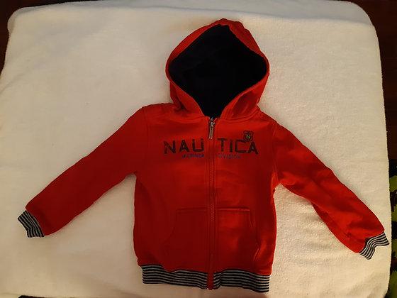 Nautica Red