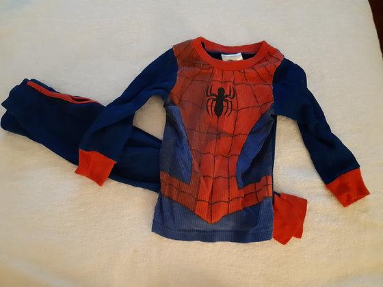 Spiderman Set (2)