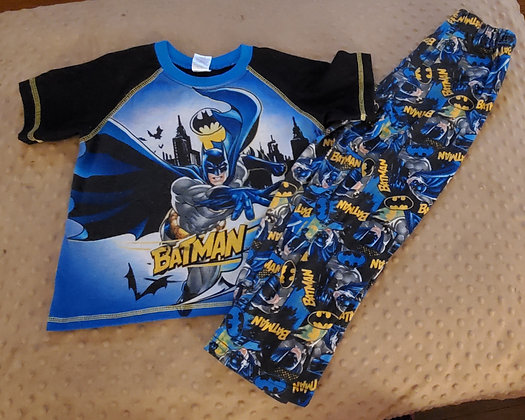 Batman Short Sleeve Set