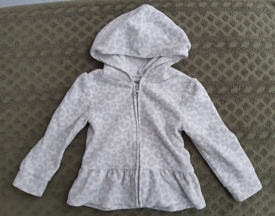 Children's Place Animal Print Grey