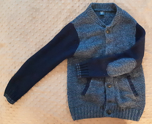 GAP Blue Knitted