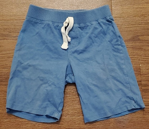 Old Navy Blue Cotton (Size 5)