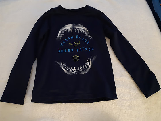 GAP Shark Swim Shirt