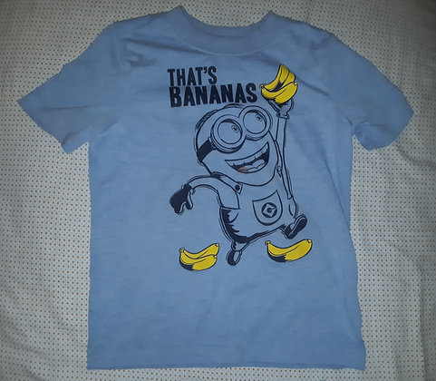 Old Navy Minions That's Bananas