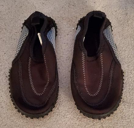 Airwalk Water Shoes Black