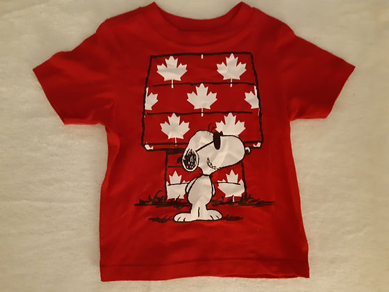 Old Navy Snoopy