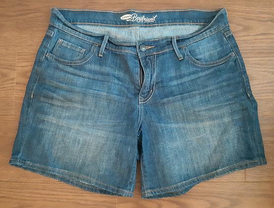 Old Navy Boyfriend Shorts (Size 10)