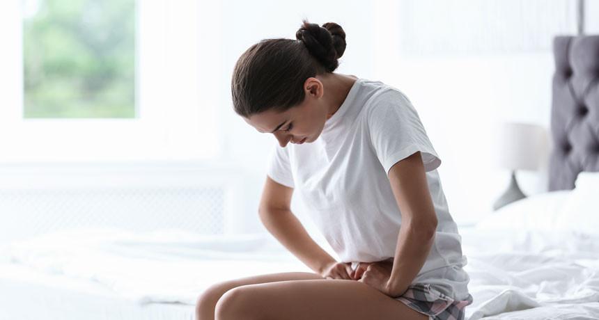 Endometriosis by Dr Adeline Chan female gynaecologist Sydney