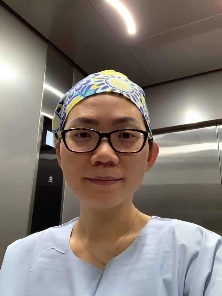 Dr Adeline Chan Best Female Obstetrician Sydney