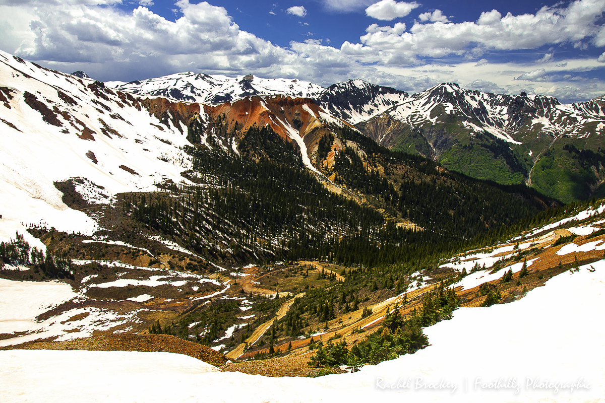 Ouray Painted Mountain #3.jpg