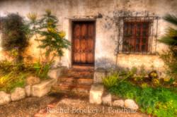 Mission Door, Carmel.jpg