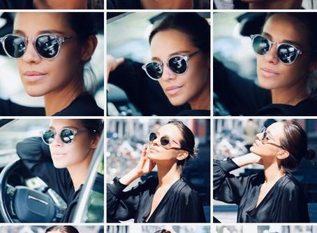 SEYU Brillen sind nun bei stereo fashion erhältlich