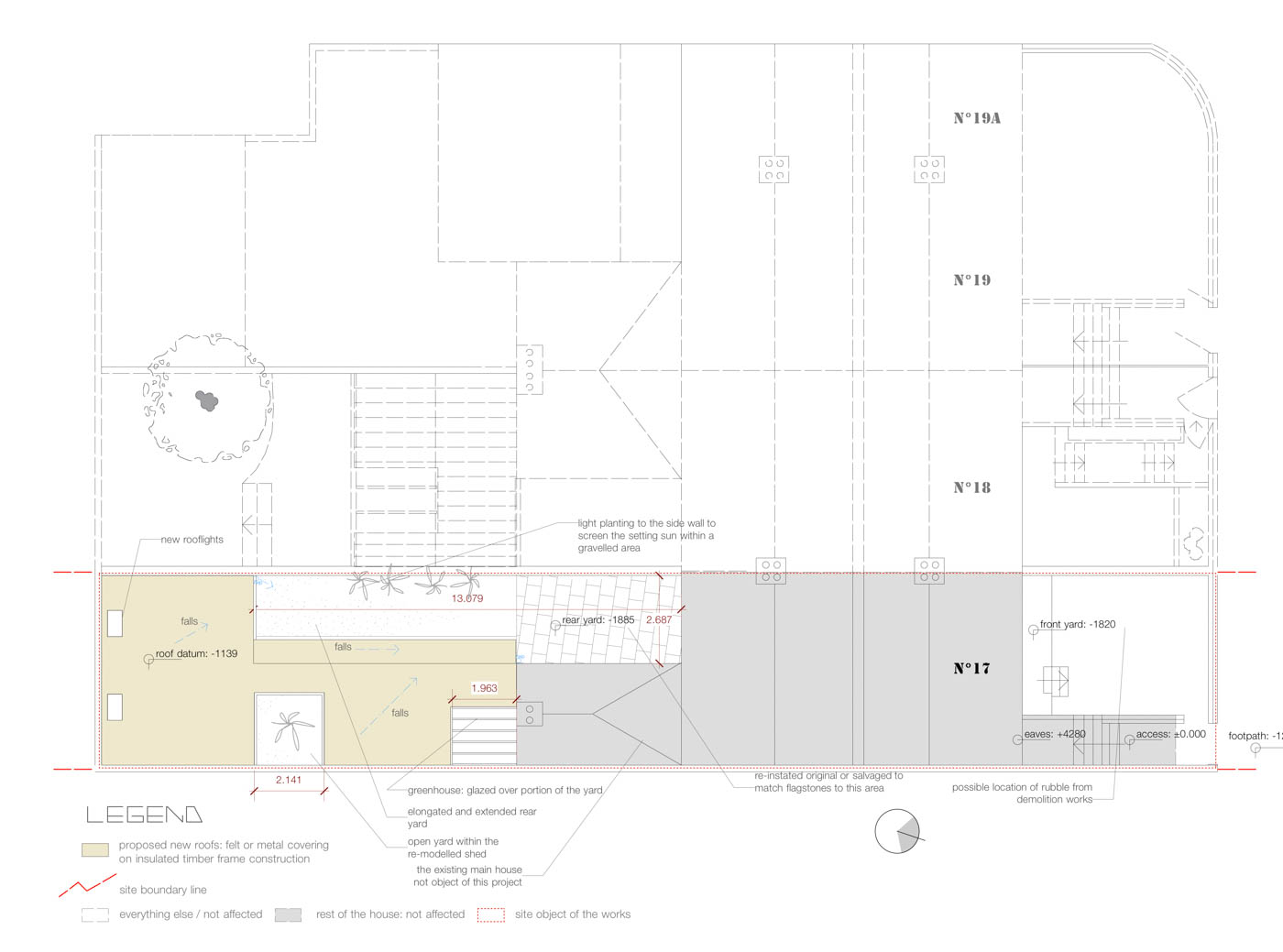 17-site plan