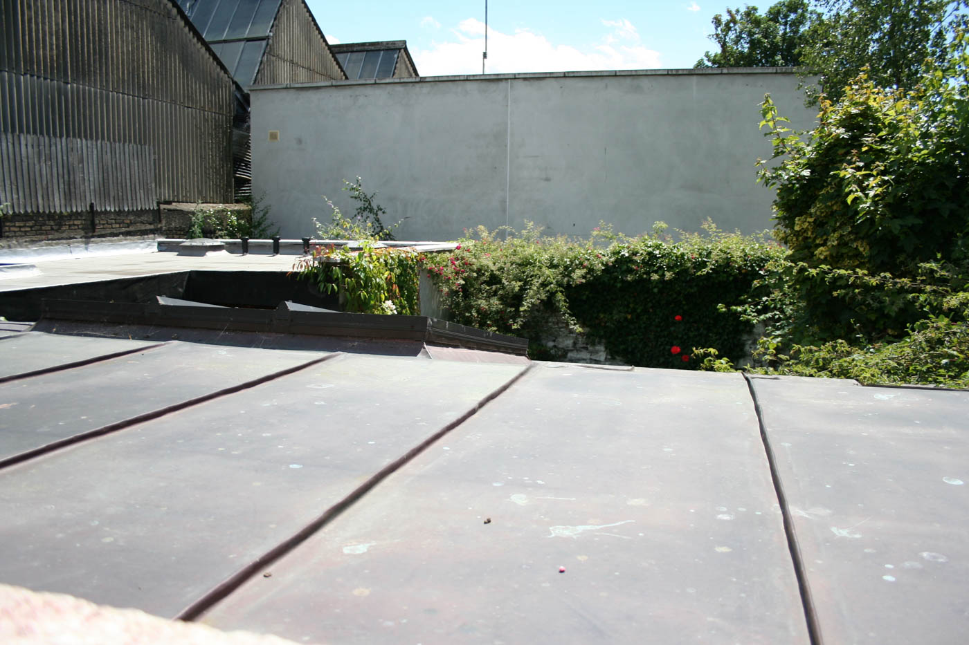 18-17 roofs