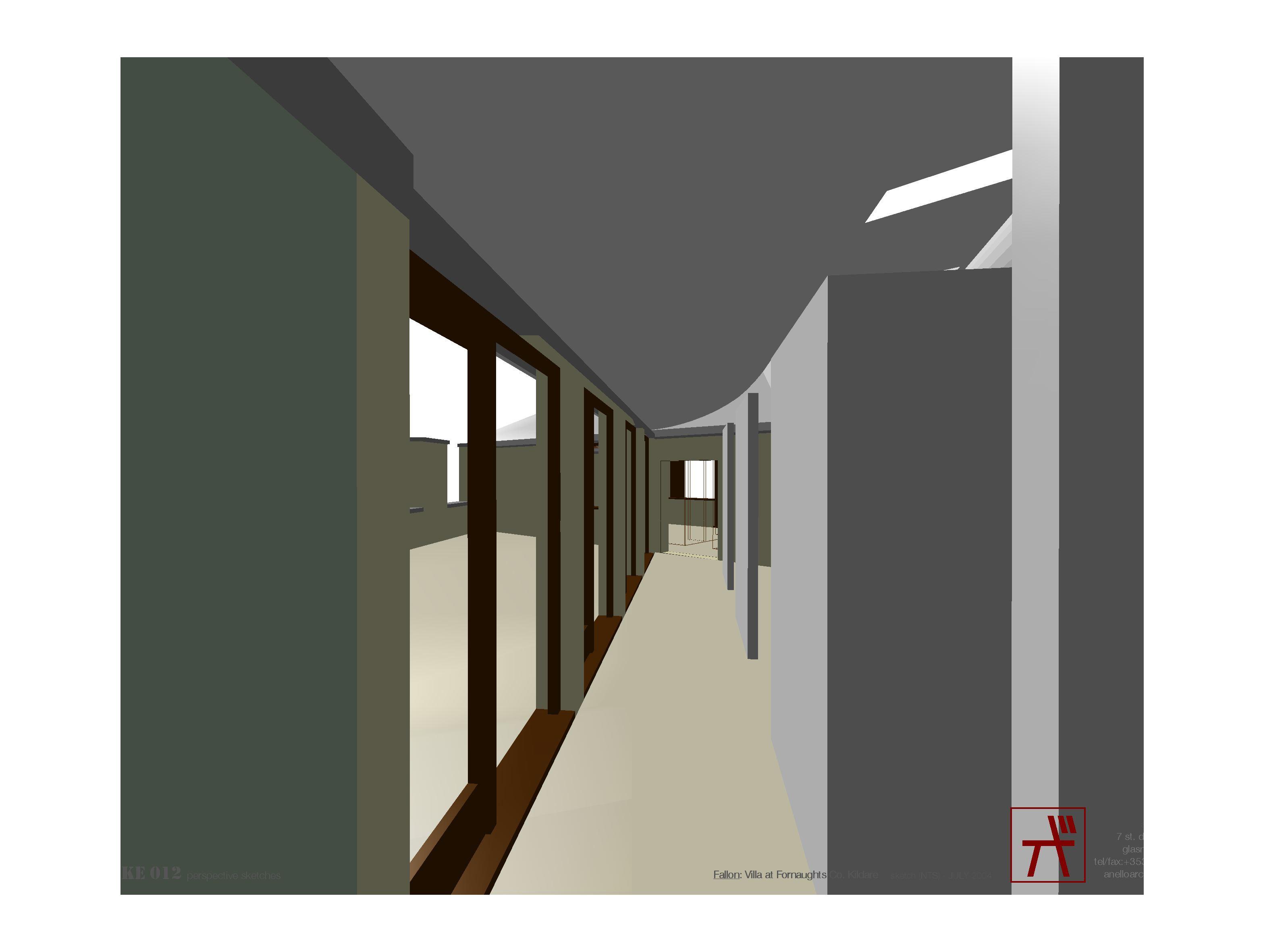 internal verandah