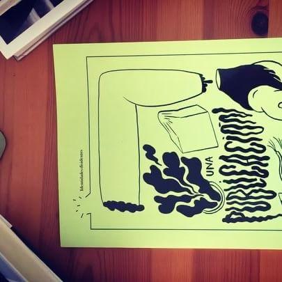Participación Fanzine Jornadas Mutantes