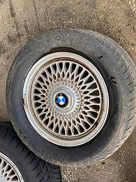 Wheel #14