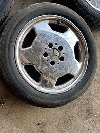 Wheel #12