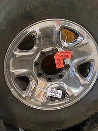 Wheel #18