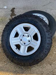 Wheel #9