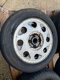 Wheel #13