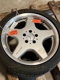Wheel #16