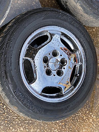 Wheel #15