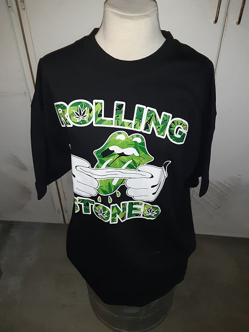 Rolling Stoned XL