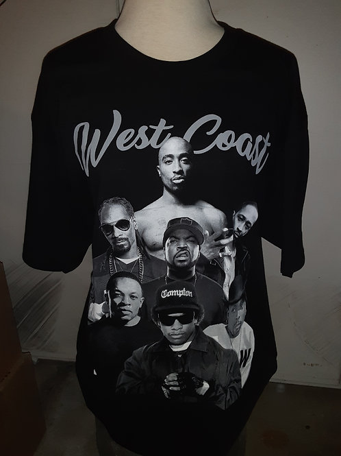 West Coast XL