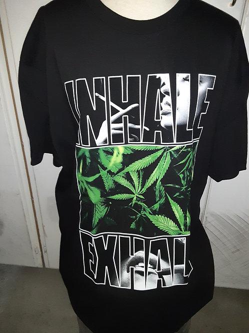 Inhale/Exhale XL