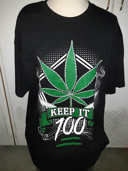 Keep It 100 XL