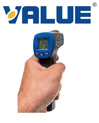 Value VIT-300 Kızılötesi Termometre