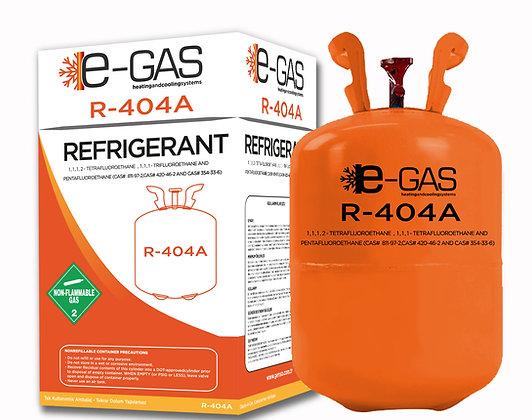 E-GAS R404A 10.9 KG SOĞUTUCU GAZ