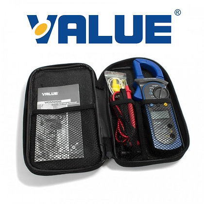 Value VCM-202 Dijital Pensampermetre