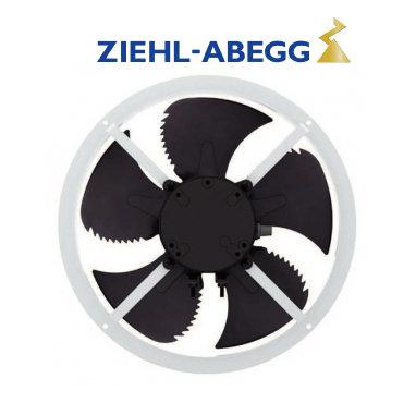 Ziehl-Abegg FN017-4QE.UA.V5P3 Fan Motoru