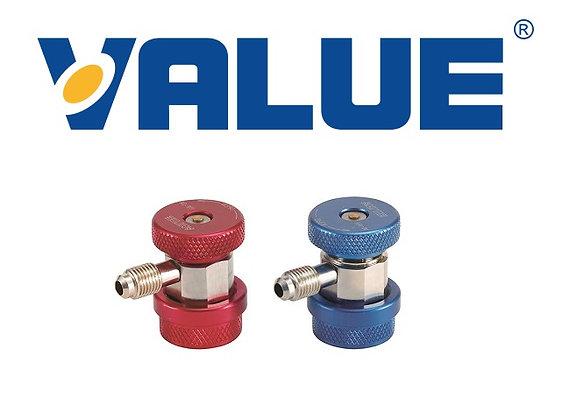 Value VHF-A Araç Klima Şarz Vanası