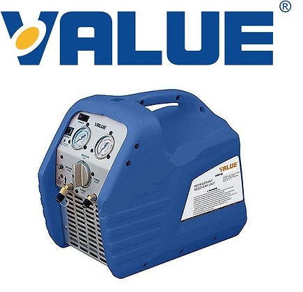 Value VRR12L-OS Geri Toplama Cihazı