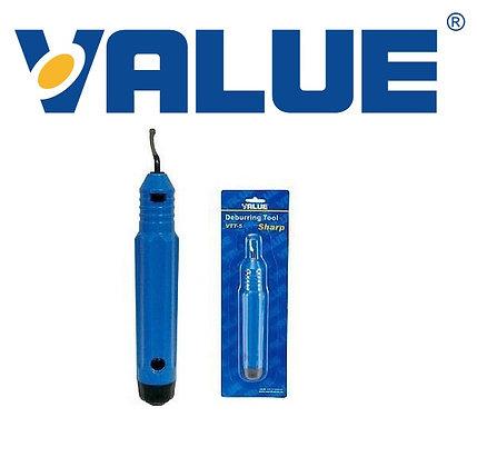 Value VTT-5 Çapak Temizleme Aleti