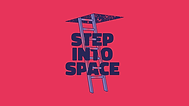 Step into Space Exhibition