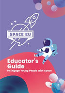 Educators guide to engage young people with Space